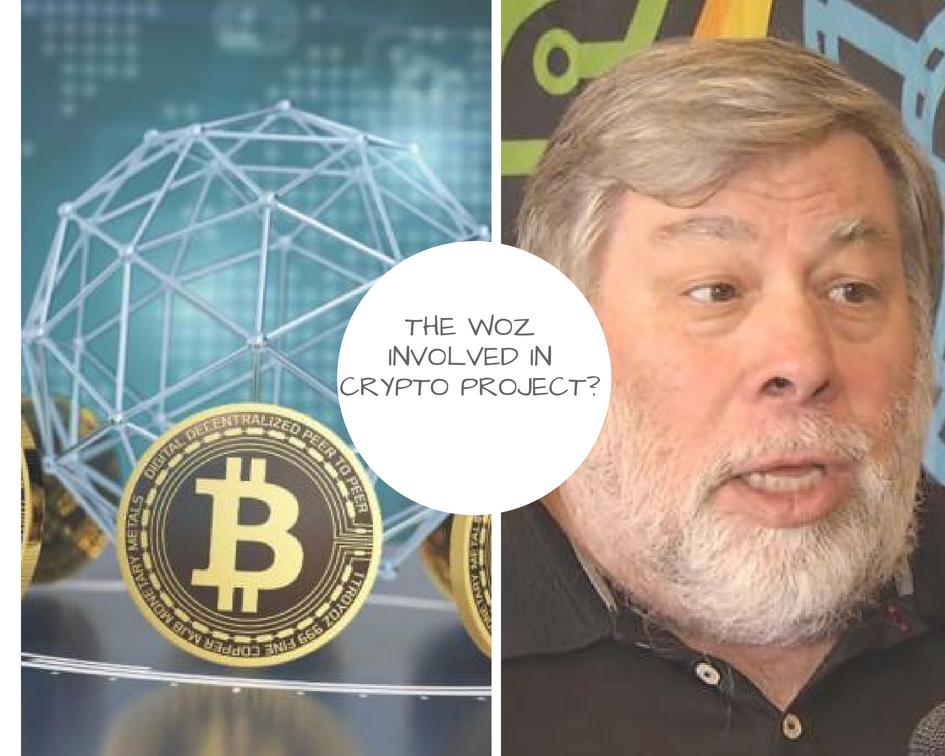 wozniak crypto project