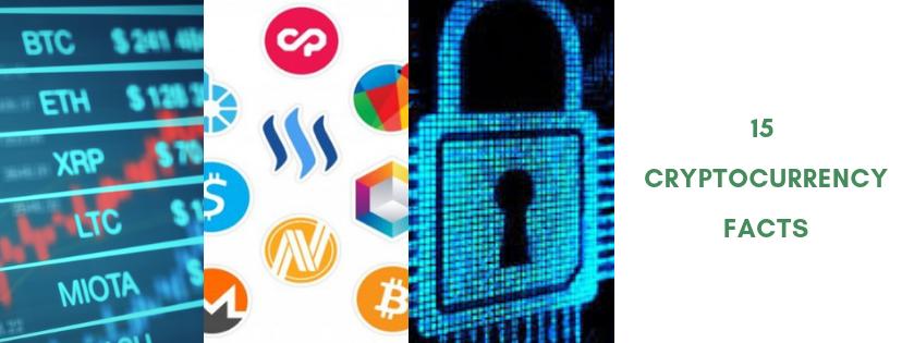 crypto facts